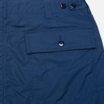 Nanamica Pier Men`s Shorts Blue photo- 1