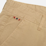 Мужские шорты Napapijri Nayerou Sepia фото- 2