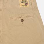 Мужские шорты Napapijri Nayerou Sepia фото- 1