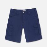 Мужские шорты Napapijri Noto Cobalt Blue фото- 0