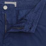 Мужские шорты Napapijri Noto Cobalt Blue фото- 2