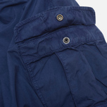 Мужские шорты Napapijri Noto Cobalt Blue фото- 3