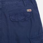 Мужские шорты Napapijri Noto Cobalt Blue фото- 1