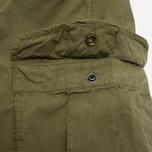 Мужские шорты Napapijri Noto Thyme фото- 3