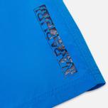 Мужские шорты Napapijri Verte Brilliant Blue фото- 3