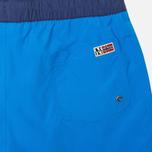 Мужские шорты Napapijri Verte Brilliant Blue фото- 1