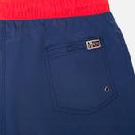 Мужские шорты Napapijri Verte Cobalt фото- 1