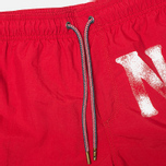 Мужские шорты Napapijri Villa Shorts Old Red фото- 2