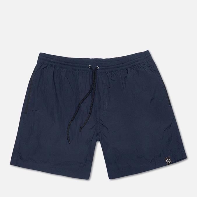 Nemen Swim Men`s Shorts Navy