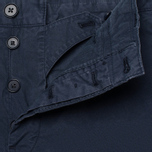 Мужские шорты Norse Projects Aros Light Twill Dark Navy фото- 3