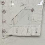 Мужские шорты Norse Projects Aros Light Twill Light Grey фото- 3