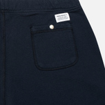 Мужские шорты Norse Projects Ro Dark Indigo фото- 1