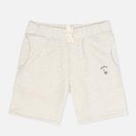Мужские шорты Orsman Park Ecru фото- 0