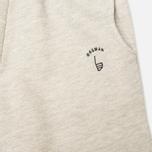 Мужские шорты Orsman Park Ecru фото- 2