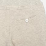 Мужские шорты Orsman Park Ecru фото- 1