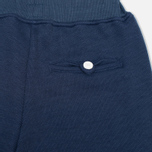 Мужские шорты Orsman Park Midnight фото- 1