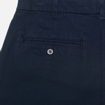 Мужские шорты Stussy Twill Gramps Navy фото- 2