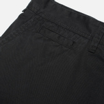 Мужские шорты Uniformes Generale Desert Rat Chino Black фото- 2