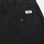 Мужские шорты Uniformes Generale Desert Rat Chino Black фото- 1