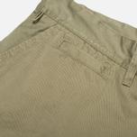 Мужские шорты Uniformes Generale Desert Rat Chino Khaki фото- 2