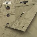 Мужские шорты Uniformes Generale Desert Rat Chino Khaki фото- 3