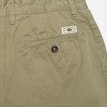 Мужские шорты Uniformes Generale Desert Rat Chino Khaki фото- 1