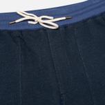 Мужские шорты Uniformes Generale Kinney Jogger Indigo фото- 2