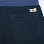 Мужские шорты Uniformes Generale Kinney Jogger Indigo фото- 1