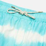 Мужские шорты Uniformes Generale La Brea Swim Mint фото- 2