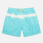 Мужские шорты Uniformes Generale La Brea Swim Mint фото- 0