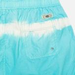 Мужские шорты Uniformes Generale La Brea Swim Mint фото- 1