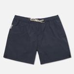 Мужские шорты Uniformes Generale La Brea Swim Navy фото- 0