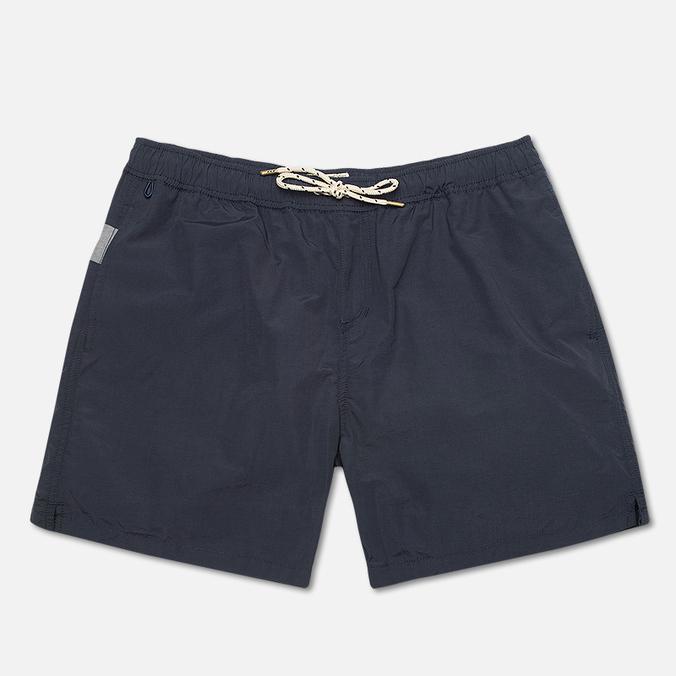 Мужские шорты Uniformes Generale La Brea Swim Navy