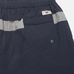 Мужские шорты Uniformes Generale La Brea Swim Navy фото- 1
