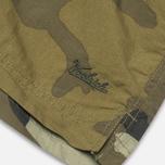 Мужские шорты Woolrich Printed Board Camo фото- 1