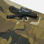 Мужские шорты Woolrich Printed Board Camo фото- 2