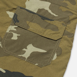 Мужские шорты Woolrich Printed Board Camo фото- 3