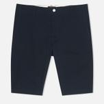 Мужские шорты Woolrich Woolen Mills Camper Swirlin Navy фото- 0