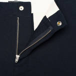 Мужские шорты Woolrich Woolen Mills Camper Swirlin Navy фото- 3