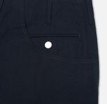 Мужские шорты Woolrich Woolen Mills Camper Swirlin Navy фото- 1