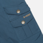 Fjallraven Vidda Children's Shorts Uncle Blue photo- 5