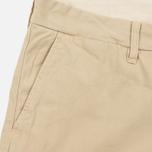 Carhartt WIP Johnson Midvale Twill Men`s Shorts Safari photo- 1
