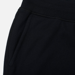 Мужские шорты Reigning Champ Midweight Twill Terry Sweat Black фото- 2