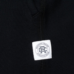 Мужские шорты Reigning Champ Midweight Twill Terry Sweat Black фото- 3