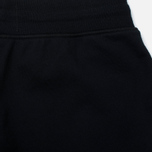 Мужские шорты Reigning Champ Terry Short Black фото- 4