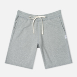 Мужские шорты Reigning Champ Terry Short Houndstooth Grey фото- 0
