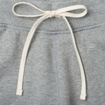 Мужские шорты Reigning Champ Midweight Twill Terry Sweat Heather Grey фото- 1