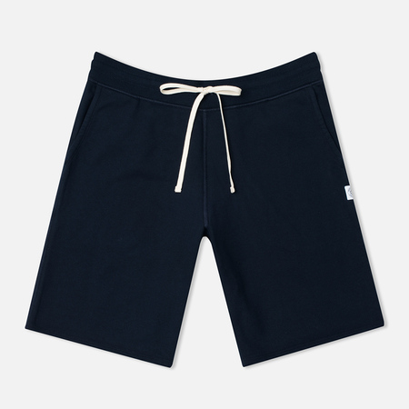 Мужские шорты Reigning Champ Terry Short Navy