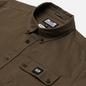 Мужская рубашка Weekend Offender Postiano Dark Sage Green фото - 1