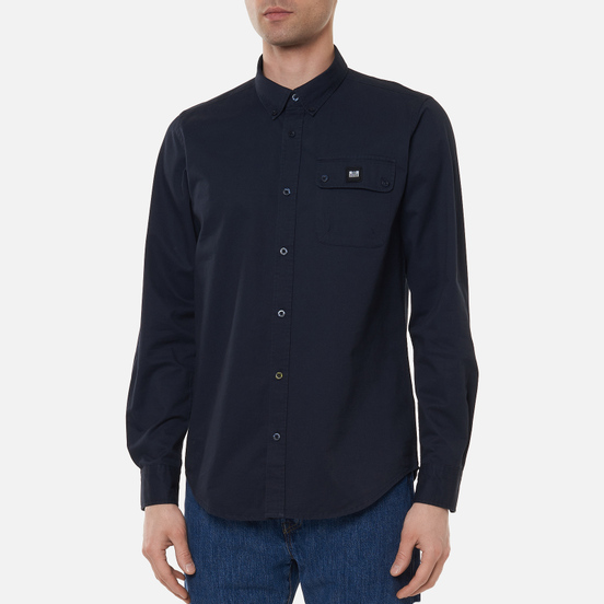 Мужская рубашка Weekend Offender Postiano Navy